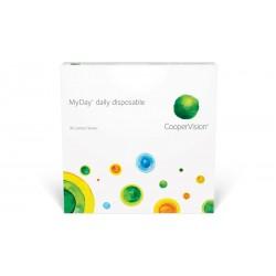 MyDay 1-Day  90/180 Pack